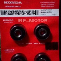 Bearing/Laher HONDA 6201 RS (Press)