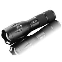 Ultrafire E17 Senter LED Cree XM-L T6 2000 Lumens Termurah dan Terbaik