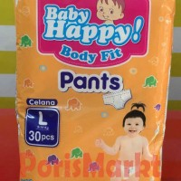 Baby Happy Pants L 30