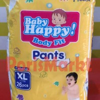 Baby Happy Pants XL 26