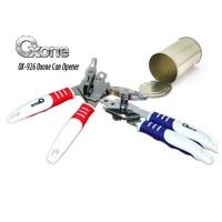 OX-926 Pembuka Botol & Kaleng Mudah Stainless Steel Oxone Can Opener