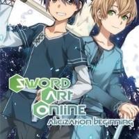 Sword Art Online 9 (Light Novel): Alicization Beginning