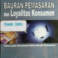 Buku Bauran Pemasaran dan Loyalitas Konsumen Ratih Hurriyati