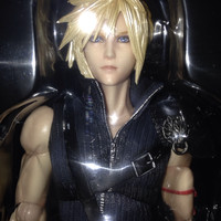 Jual Action Figure Play Arts Kai Murah