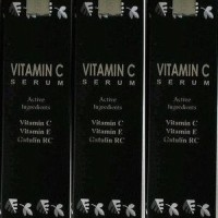 Serum Vitamin C E dan Gatulin RC 020517