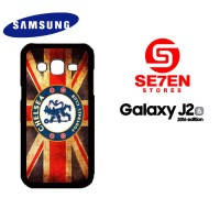 Casing HP Samsung J2 2016 Chelsea new 2 Custom Hardcase Cover