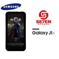 Casing HP Samsung J1 2016 batman v superman dawn Custom Hardcase Cover