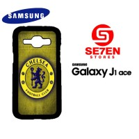 Casing HP Samsung J1 Ace chelsea 3 Custom Hardcase Cover