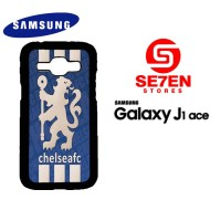 Casing HP Samsung J1 Ace chelsea new 3 Custom Hardcase Cover