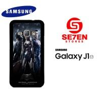 Casing HP Samsung J1 2016 batman v superman 2 Custom Hardcase Cover