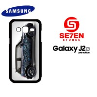 Casing HP Samsung J2 2016 cars mini cooper Custom Hardcase Cover