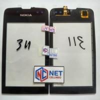 Touchscreen Ts Nokia Asha N311 / 311 Ori