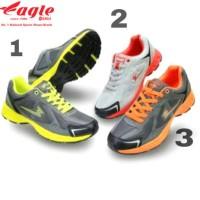 Sepatu Runing casuaL / EAGLE SCORPION