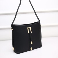 tas satchels sling bag wanita hush puppies elizabeth gosh avenue hitam