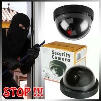 Fake Camera CCTV / Kamera CCTV Palsu / Fake CCTV Camera