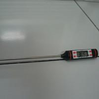 Jual PROMO Digital MAKANAN Probe / Thermometer Tusuk Suhu MAKANAN roti dagi Murah