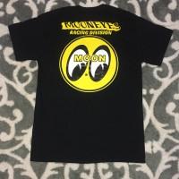 Moon Eyes / Mooneyes Racing Div T-Shirt