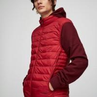Original Pull and Bear Vest Man Jacket! Rompi Jaket Pria Murah Vespa