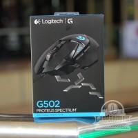 Logitech G502 Proteus Spectrum *SALE*