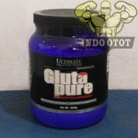 Gluta Pure Powder 1000 gram ULTIMATE NUTRITION GlutaPure 1Kg Glutamine