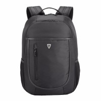 SUMDEX Backpack 17 Inch X-Sac PON-202 / BK - Hitam