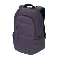Targus Crave II Backpack TSB76901AP 15 inch - Purple