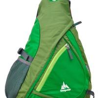 One Polar Tas Cross Body Hiking 1133-Green