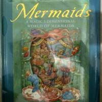Harga step inside mermaids a magic 3d world of mermaids buku import | antitipu.com