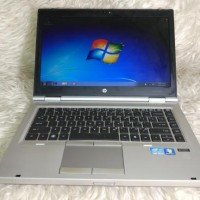 Laptop murah Hp EliteBook 8460p Core I5-2540M Ram 4GB Mulus