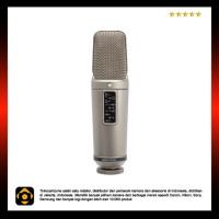 "Rode NT2-A Multi-Pattern Dual 1"" Condenser Microphone"