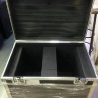 hardcase / box beam bahan anti air bisa digembok Dan Ada Roda