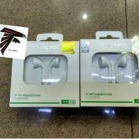 Headset Oppo Original / Heasset Earphone Oppo F1S Plus joy miror Neo R