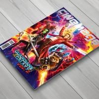 Majalah Cinemags Edisi 210