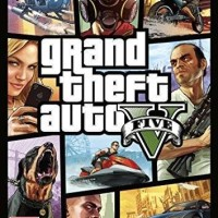 PC Games Serial Original : Grand Theft Auto 5 / GTA 5 STEAM