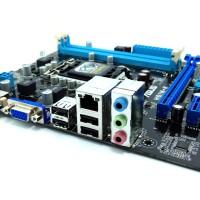 Motherboard Asus H61M-K Socket LGA 1155