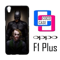 Casing HP Oppo F1 Plus Joker Batman X4470