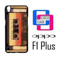 Casing HP Oppo F1 Plus Awesome Guardians Galaxy X4397