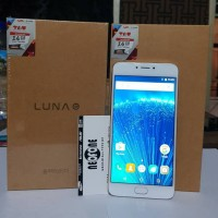 LUNA G 4G LTE - 4GB/32GB - Garansi Resmi