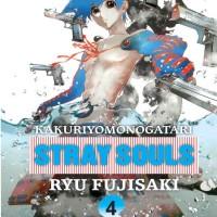 Stray Souls 4 oleh Ryu Fujisaki