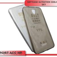 SOFTACASE / CASE COOLPAD SKY Y75 ULTRATHIN