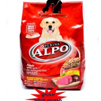 allpo adult beef 10kg ( dry dog food )