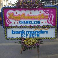 Harga papan bunga segar 2 x 1 25 m free ongkir jakarta   Hargalu.com