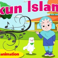 VIDEO LAGU ANAK MUSLIM