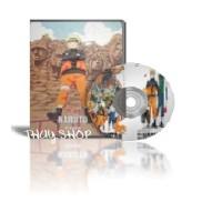Naruto All Series Lengkap [ Naruto kecil , Naruto Shipuden , Movie ]