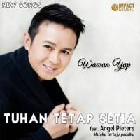 CD Original Wawan Yap - Tuhan Tetap Setia
