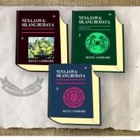 harga Buku Nusa Jawa Silang Budaya 1-3 Hardcover Murah Baru Segel Tokopedia.com
