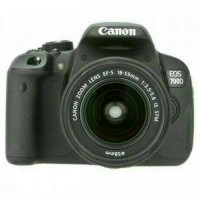 KAMERA CANON EOS 700D 18-55 IS STM