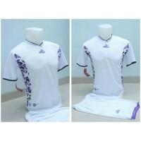 Jual Setelan Futsal Specs Metasala Putih setelan bola baju bola Murah