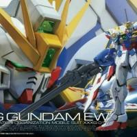 RG Wing Gundam EW Endless Waltz 1/144 Bandai Real Grade XXXG-01W Zero