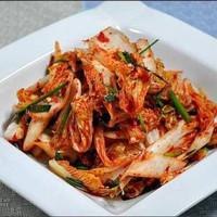 Jual Kimchi Sawi Kmart Murah